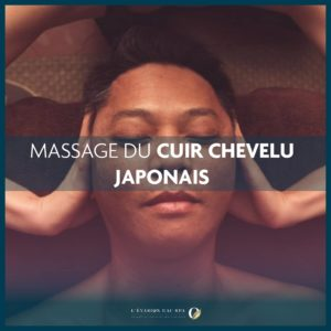 massage cuir chevelu