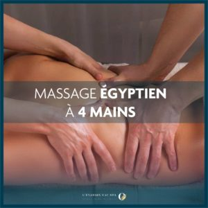 massage egyptien 4 mains