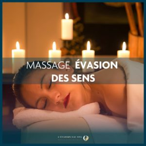 massage evasion sens